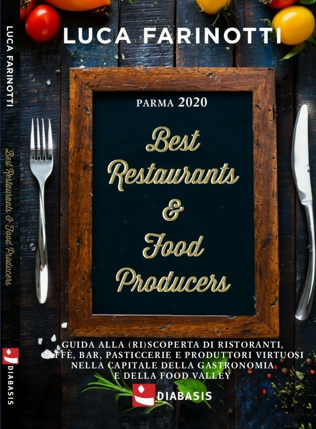 Parma 2020 - Best Restaurants & Food Producers