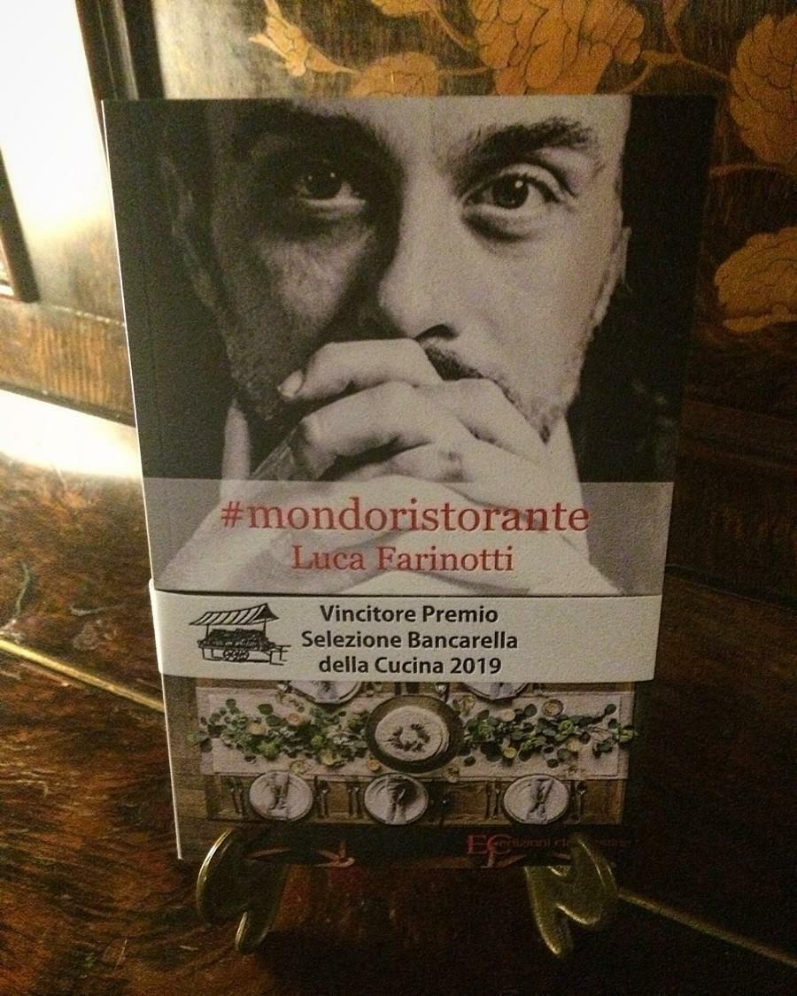 Luca Farinotti. #mondoristorante: l'Anarchia Costituzionale era fica ma il Fico se la mangia