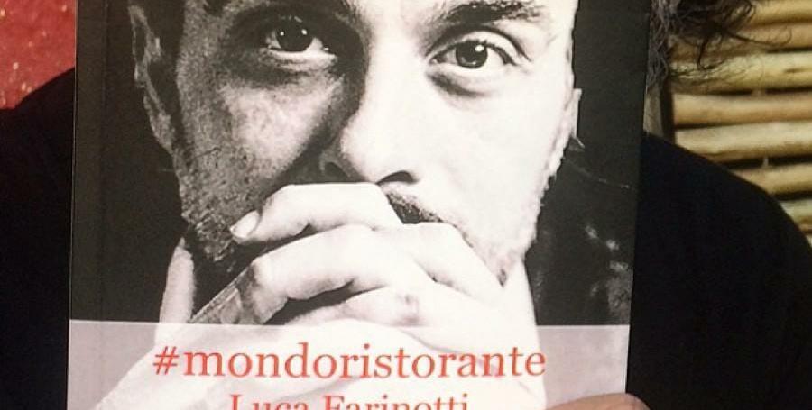 Luca Farinotti: ultraliberalismo, libero mercato e schiavitù globale (#mondoristorante)