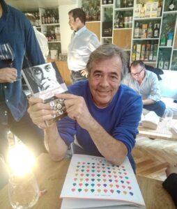 Luca Gargano con #mondoristorante