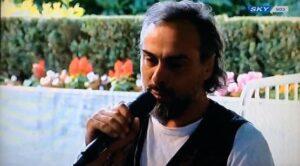 Luca Farinotti allo Street Talk